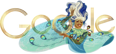 88º aniversario del nacimiento de Celia Cruz - Celia Cruz's 88th Birthday (1925.10.21 - 2003.7.16) : Selected Countries